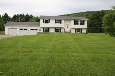 Amenia Single Family Home For Sale: 406 Sinpatch