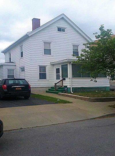 Dutchess County Rental For Rent: 8 Allen Place