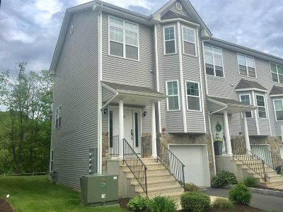 Wappinger Condo/Townhouse For Sale: 14 Doe Trl
