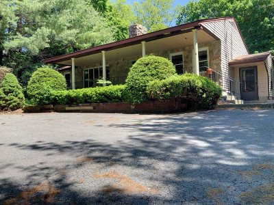 Dutchess County Rental For Rent: 350 Violet Ave