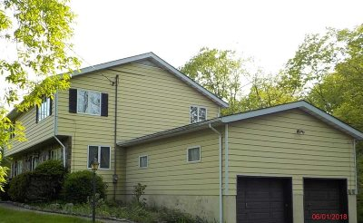 Red Hook Single Family Home For Sale: 102 Manor Rd