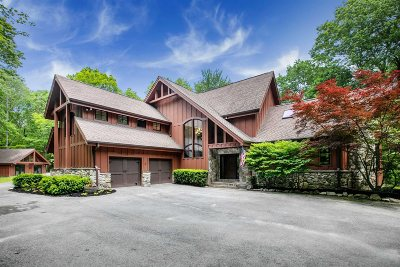 Putnam County Single Family Home For Sale: 60 Hortontown Hill Road