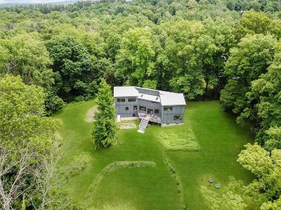 Fishkill Single Family Home For Sale: 11 Rega Rd