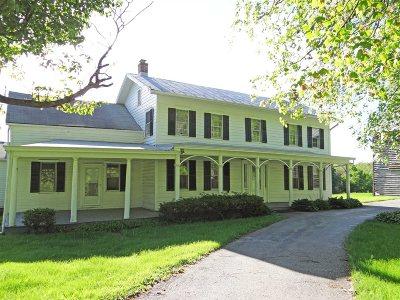 Dutchess County Rental For Rent: 71 Odak Farm Road