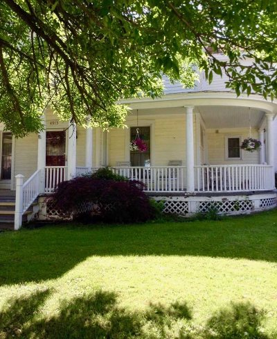 Amenia Single Family Home For Sale: 4913 S Route 22
