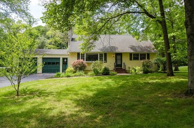 Poughkeepsie Twp Single Family Home For Sale: 11 Victor Lane