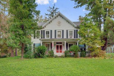 Dutchess County Rental For Rent: 1 Schultzville Road