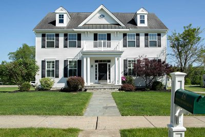 East Fishkill Single Family Home For Sale: 18 Four Corners Blvd