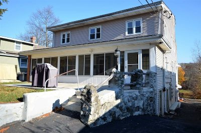 Dutchess County Rental For Rent: 1342 Route 44 #3