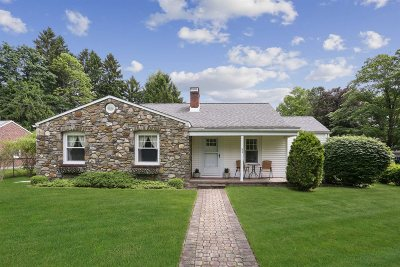 Poughkeepsie Twp Single Family Home For Sale: 32 James St