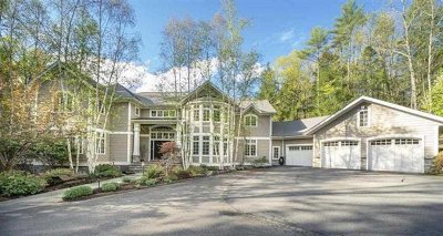 Woodstock NY Single Family Home For Sale: $1,650,000