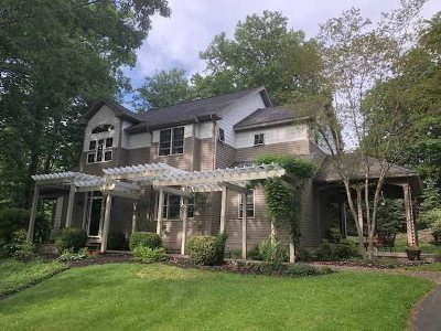 La Grange Single Family Home For Sale: 9 Rita Ln