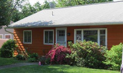 Dutchess County Rental For Rent: 17 Mackin Ave