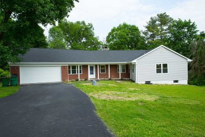 Fishkill Single Family Home For Sale: 314 Sunset Hill Rd E
