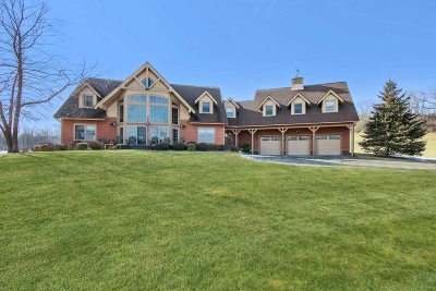 Dutchess County Rental For Rent: 59 Tuscan Way