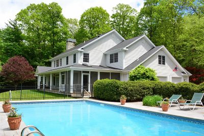 Marbletown Single Family Home For Sale: 33 High Point View Road