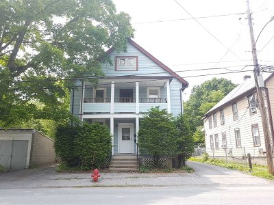 Poughkeepsie Twp Multi Family Home For Sale: 13 Seitz Terr