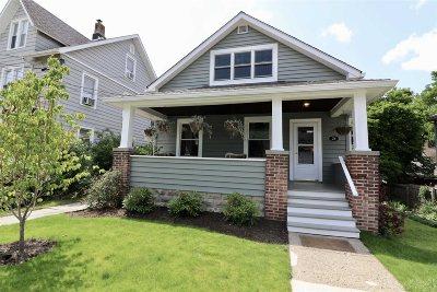 Beacon Single Family Home For Sale: 21 Teller Avenue