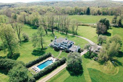 Dutchess County Rental For Rent: 600 Chestnut Ridge Road