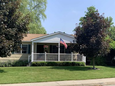 Beacon Single Family Home For Sale: 21 Heaney Dr