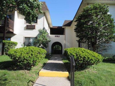Dutchess County Rental For Rent: 24 Village Park Dr. #2D