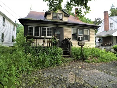 Poughkeepsie Twp Single Family Home For Sale: 102 Innis Ave