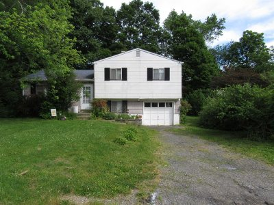 Fishkill Single Family Home For Sale: 73 Cumberland Rd