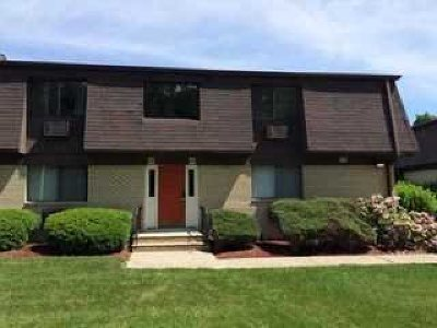 Dutchess County Rental For Rent: 1002 Cherry Hill Dr