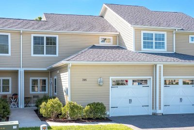 Rhinebeck Condo/Townhouse For Sale: 395 Laurel Ln