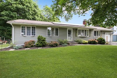 Poughkeepsie Twp Single Family Home For Sale: 41 S Jackson Dr