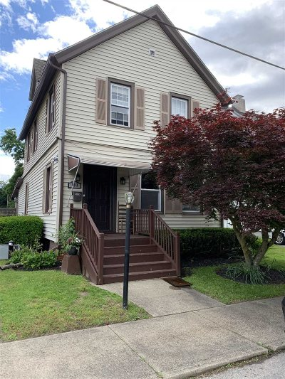 Beacon Single Family Home For Sale: 103 Vine St