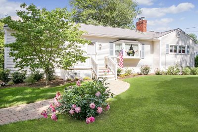 Wappinger Single Family Home For Sale: 29 Degarmo Hills Rd
