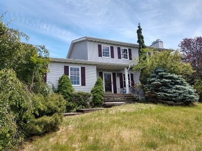 Wappinger Single Family Home For Sale: 12 Robin Ln