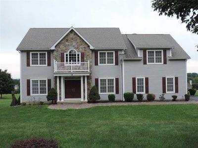 Dutchess County Rental For Rent: 19 Logan's Way