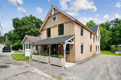 Putnam County Single Family Home For Sale: 357 Main
