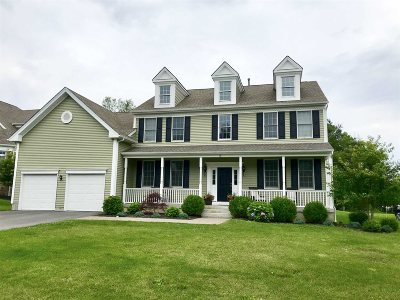 East Fishkill Single Family Home For Sale: 16 Chestnut St