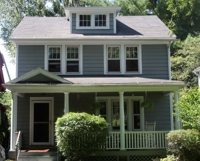 Poughkeepsie City Single Family Home For Sale: 126 College Ave