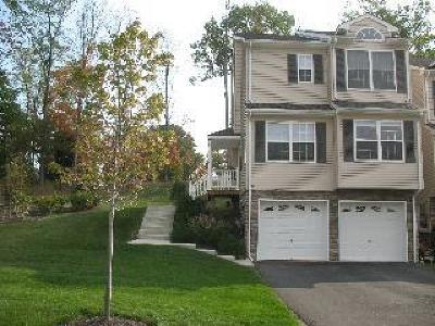 Fishkill Condo/Townhouse For Sale: 1012 Pondview Loop