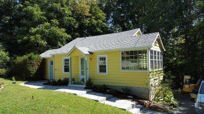 Dutchess County Rental For Rent: 137 Belvedere Road