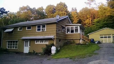 Milan Multi Family Home For Sale: 90 North Rd