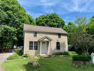 Dutchess County Rental For Rent: 3691 Route 22 #1