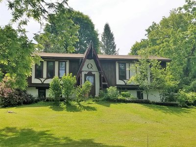 La Grange Single Family Home For Sale: 2828 Route 82
