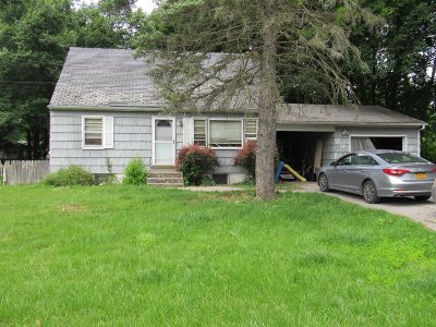 East Fishkill Single Family Home For Sale: 11 Tiger Rd