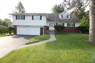 Poughkeepsie Twp Single Family Home For Sale: 3 Pasture Ln