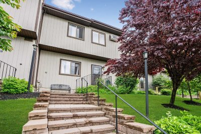 Beekman Condo/Townhouse For Sale: 7002 Chelsea Cove N #7002