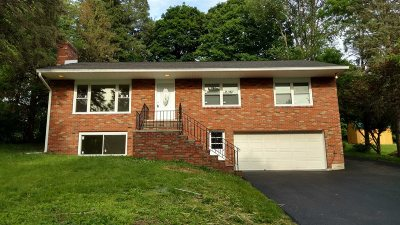 Poughkeepsie Twp Single Family Home For Sale: 24 Longview Ave