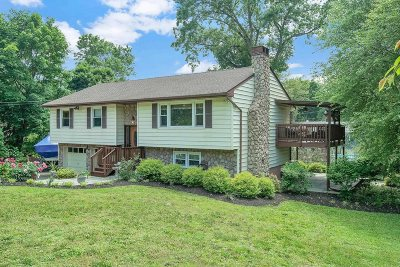 Wappinger Single Family Home For Sale: 9 Gary Pl