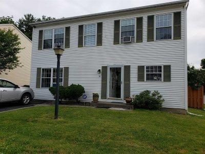 Poughkeepsie Twp Single Family Home For Sale: 12 Wood St
