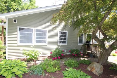 Putnam County Single Family Home For Sale: 4 Summit Avenue