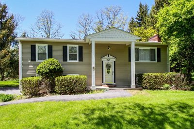 Wappinger Single Family Home For Sale: 8 Sabra Ln